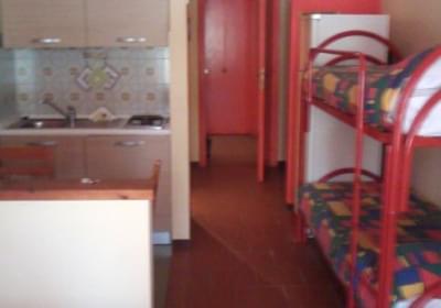 Villaggio Turistico Residence La Tonnara